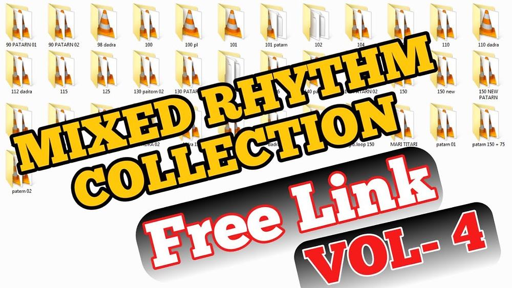Mixed Rhythm Loops Free Download