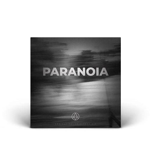 free AngelicVibes Paranoia Sample Pack WAV MIDI