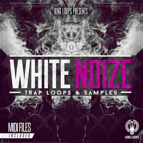 downkiad for freew  King Loops - White Noize Vol.1 (MIDI, WAV)
