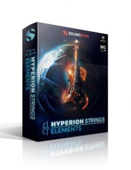 free Soundiron Hyperion Strings Elements v1.0.0 rollerball's Lite Version KONTAKT