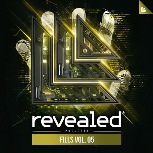 download for free Revealed Fills Vol.5 WAV