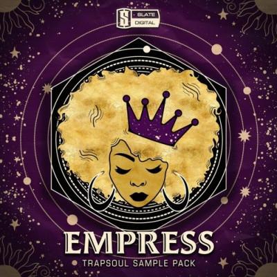 free EMPRESS - Trapsoul Sample Pack