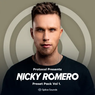 download for free Splice Sounds - Protocol Presents: Nicky Romero Preset Pack Vol. 1