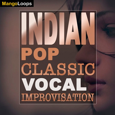 free Mango Loops - Indian Pop Classic Vocal Improvisatio n (WAV)