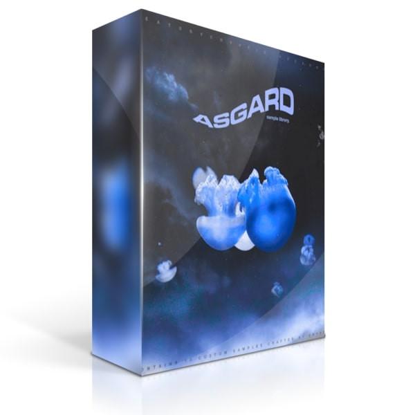 free Cryptic – Asgard (Sample Library)