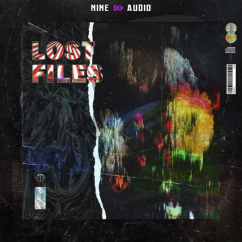 download for free Nine Audio Lost Files WAV