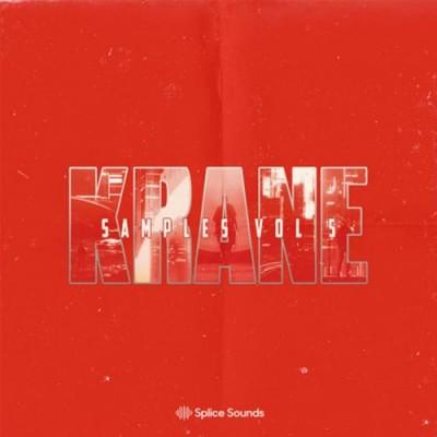 download for free Splice Sounds - KRANE Samples Vol. 5 (WAV)