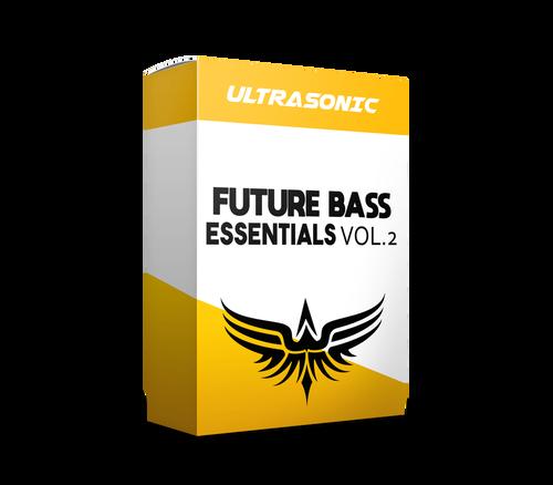 download for free  Ultrasonic - Future Bass Essentials Vol.2