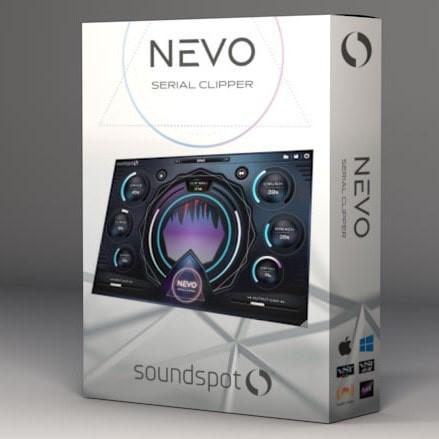 download for free SoundSpot Nevo v1.0.1 VST VST AU AAX