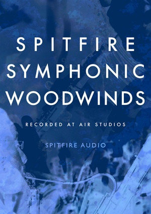 Spitfire Audio - Symphonic Woodwinds (KONTAKT) free Download