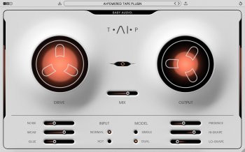 download for free Baby Audio TAIP v1.0.0 Regged [WiN MacOSX]-FLARE