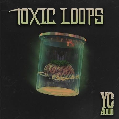 YC Audio Toxic Loops Vol.1 WAV
