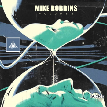 download or free Polyphonic Music Library Mike Robbins Vol.2 WAV