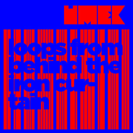 download for free Umek Loops From Behind The Iron Curtain MULTIFORMAT