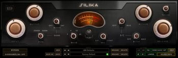 download for free Kush Audio SILIKA v1.1.0