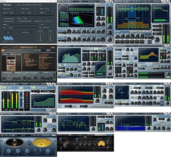download for free Wave Arts All Plug-Ins 2021 acCOS