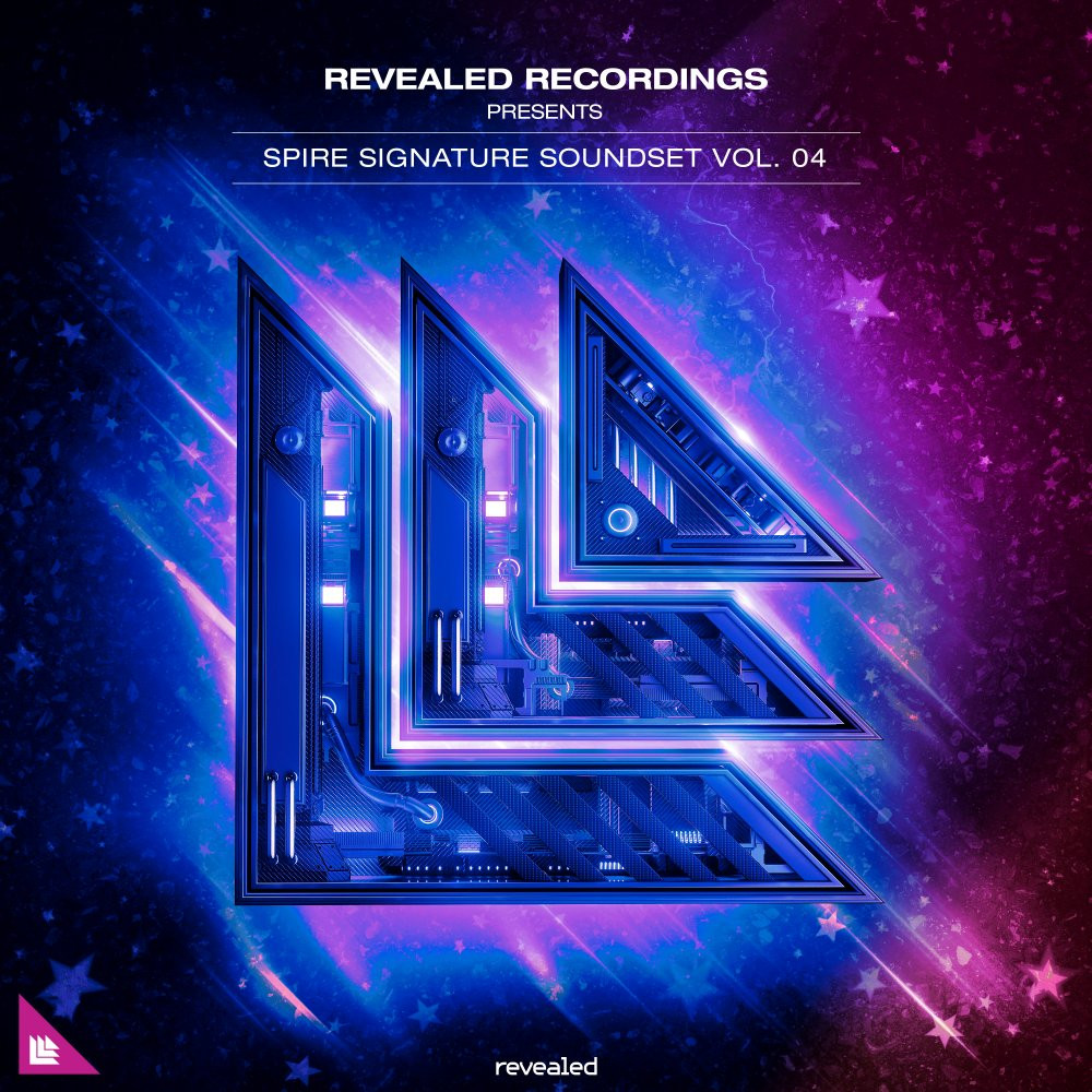 download for free Revealed Recordings Revealed Spire Signature Soundset Vol. 4