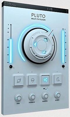 dowload for free Cymatics - Pluto 1.0.1 VST, VST3, AU, AAX x64 WIN