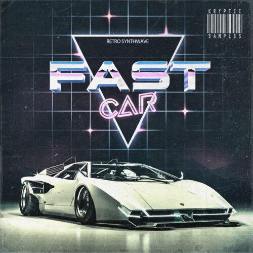 download for free Kryptic Samples Fast Car WAV MIDI