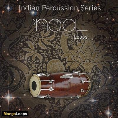 free Mango Loops - Indian Percussion Series: Naal (AIFF, WAV)