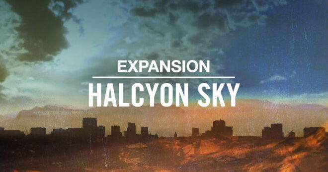 download for free NI Expansion: Halcyon Sky v2.0.2 [WIN & MAC]