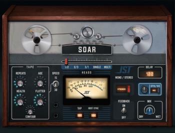 free Joey Sturgis Tones Soar v1.1.0 WiN OSX RETAIL-SYNTHiC4TE
