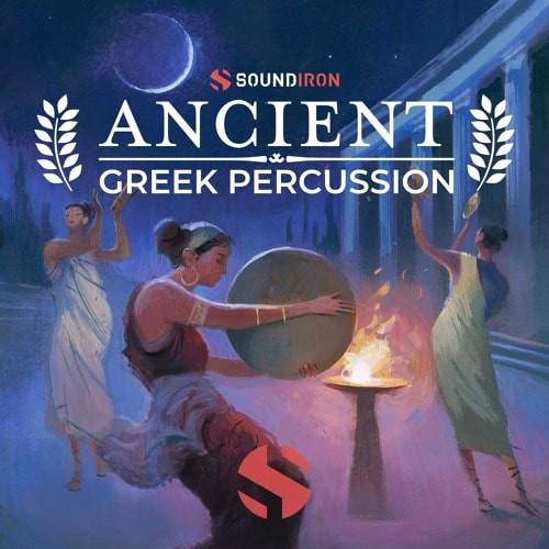 Download free Soundiron Ancient Greek Percussion