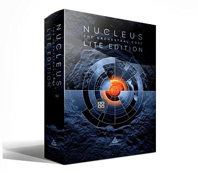 free Audio Imperia - Nucleus Lite Edition (KONTAKT)