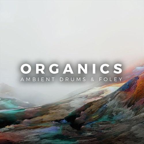 FREE Organics – Ambient Drums & Foley WAV MIDI