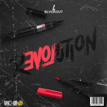 download for free BLVCKOUT Revolution WAV
