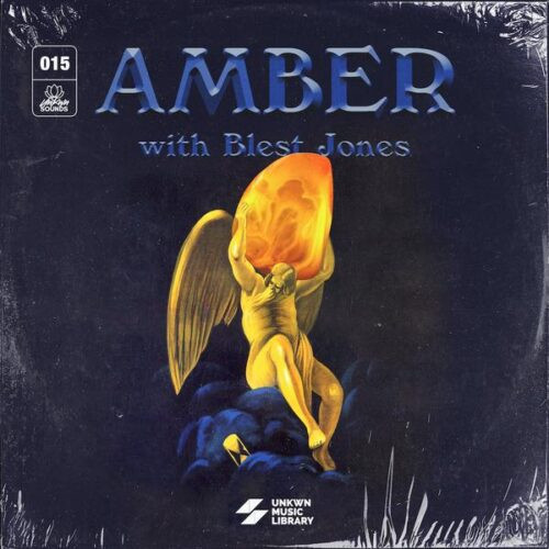 Free download Amber Sample Pack