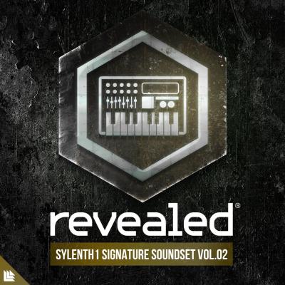 free Revealed Spire Signature Soundset Vol. 2