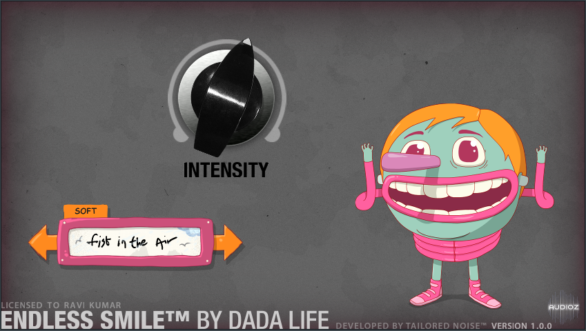 download for free Dada Life - Endless Smile v1.0.0 VST WIN OSX x86 x64