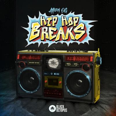 free Amen OG: Hip Hop Breaks Sample Pack WAV