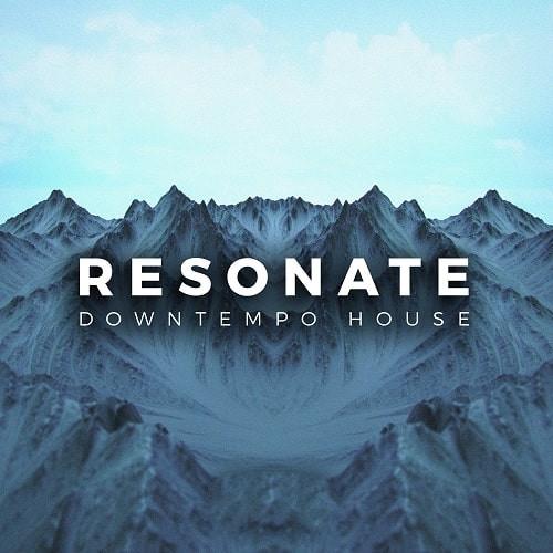 Resonate – Downtempo House Sample Pack (WAV MIDI)