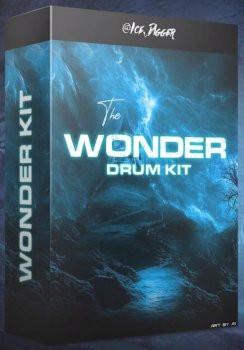 free Ice Digger - Wonder (Drill Drum Kit) WAV
