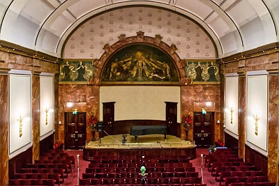 download for free Audio Ease - Wigmore Hall (ALTiVERB)