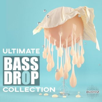 free Soundsmiths Ultimate Bass Drop Collection WAV XFER
