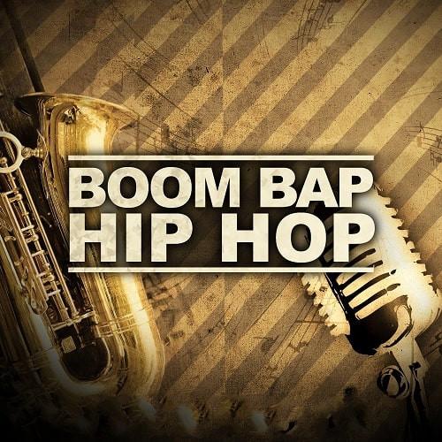 Free download Boom Bap Hip Hop Samplepack