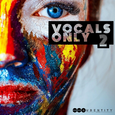 Audentity Records - Vocals Only 2