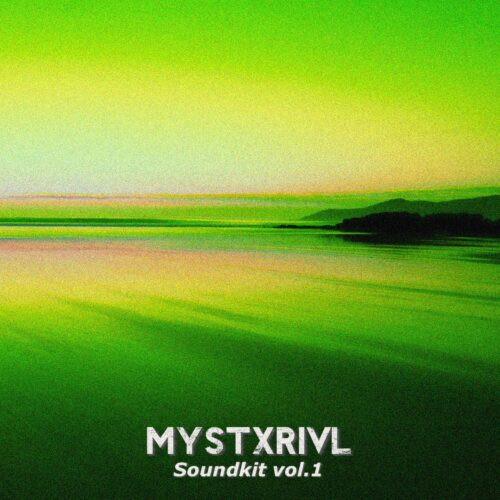 MYSTXRIVL Soundkit Vol.1 WAV PRESETS