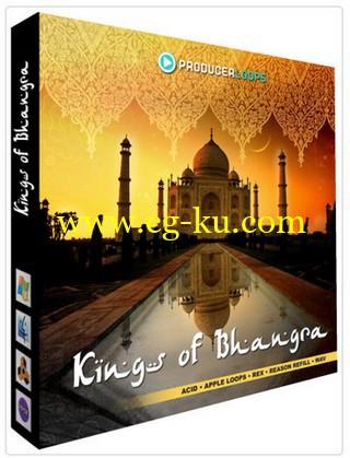 Producer Loops - Kings of Bhangra Free Download