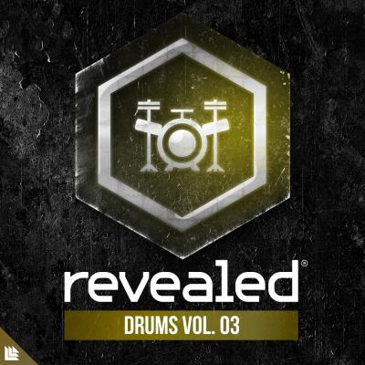 free Revealed Drums Vol. 3