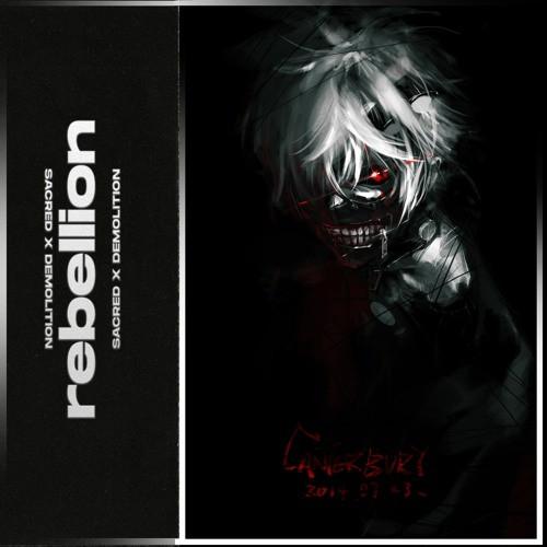 Demolition & Sacred Rebellion (Drum Kit) WAV