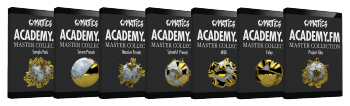 free Cymatics Academy - The Master Collection