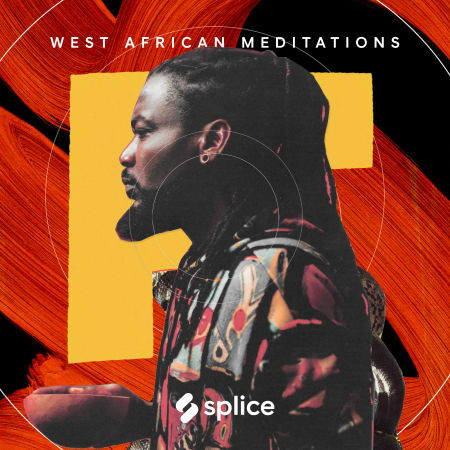 download for free Splice Sessions - West African Meditations (WAV)
