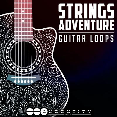 Audentity Records - Strings Adventure (WAV)