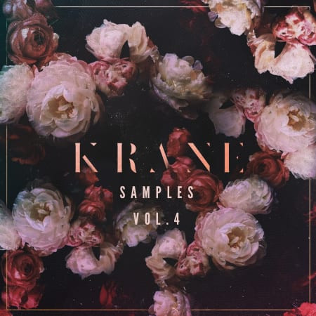 download for free Splice Sounds - KRANE Samples Vol. 4 (WAV)