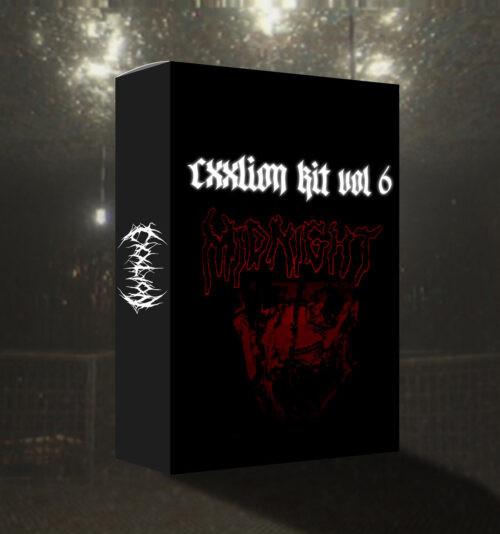 free CXXLION Kit Vol.6 Midnight WAV