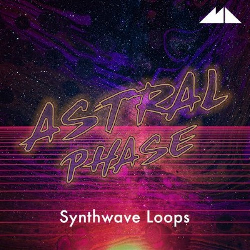Free download ModeAudio Astral Phase – Synthwave Loops WAV